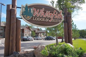 Whitefish Lodge Logo